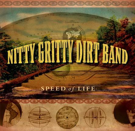 nitty-gritty dirt band