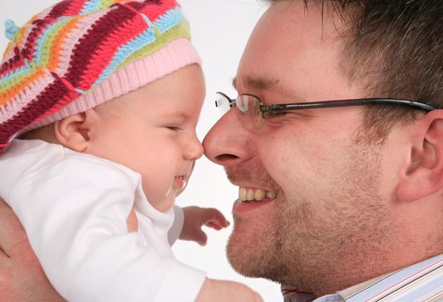 Fathers worry about paternity leave