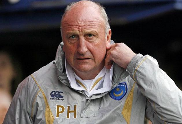 <b>Paul Hart, Portsmouth</b><br/> November 24: Paul Hart became the first manager in the Premier League to get the sack this season. Portsmouthh sacked Hart with the club sitting bottom of the table.