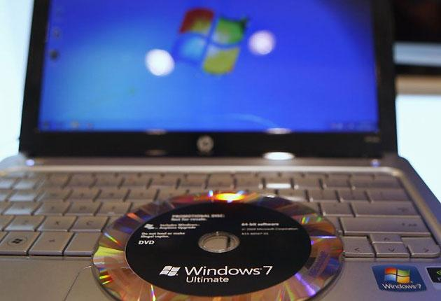 Windows 7 was road-tested by millions of users to iron out glitches that crippled sales of its predecessor Vista