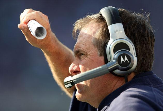Bill Belichick's unique methods are followed by other coaching pupils who are now also succeeding in the NFL