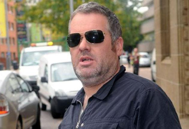 Chris Moyles saw his ratings fall by 700,000 listeners from the previous quarter