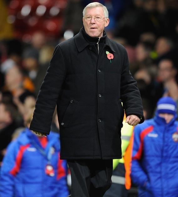 Ferguson said the Fletcher decision was one of the worst he had seen in his life