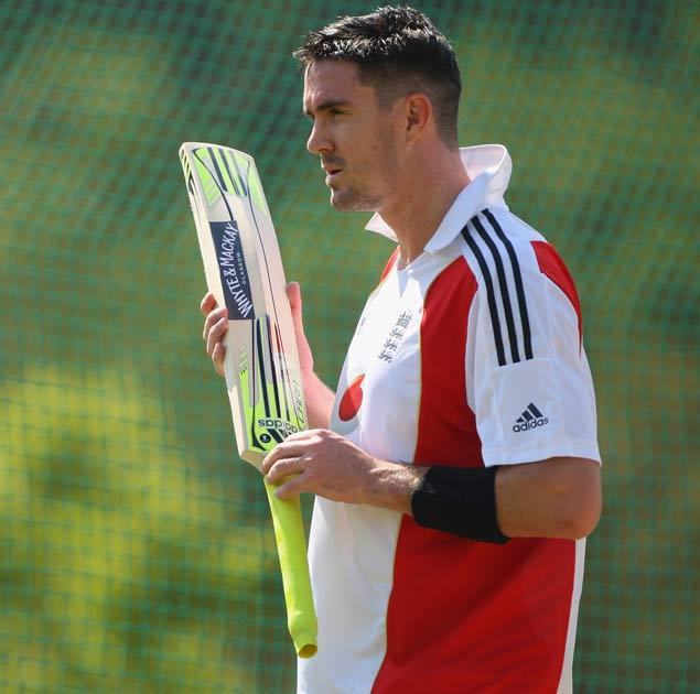 Pietersen has returned to the England set-up after a lengthy injury lay-off