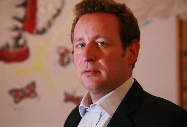 Ed Vaizey: 'I fear it will become an event-by-committee'