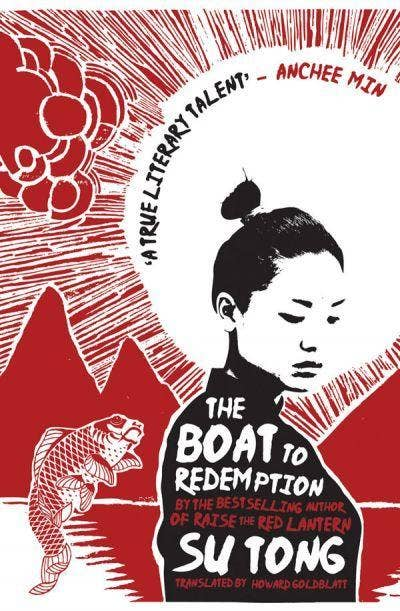 'The Boat to Redemption', Su Tong