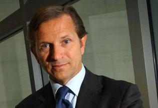 Marc Bolland will take over as M&S's new chief executive
