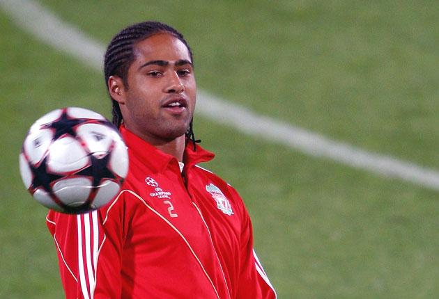Glen Johnson is expected to be fit to start for Liverpool tomorrow against Manchester City