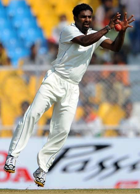 went wicketless through 38 finger-shredding second-innings overs in Ahmedabad
