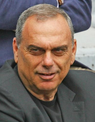 Avram Grant is set to replace Paul Hart this week if his work permit arrives as expected