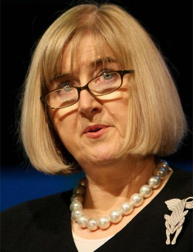 Christine Gilbert criticised 'stubborn core of poor teachers'