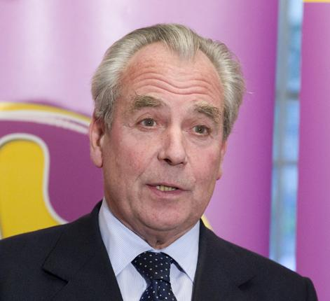 Lord Pearson defected from the Conservatives two years ago