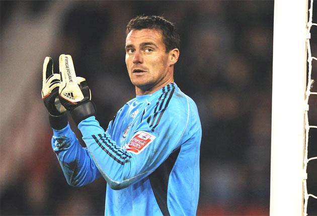 Steve Harper, who has kept 11 clean sheets so far for Newcastle in the current campaign, is hoping for No 12 against Coventry City tonight