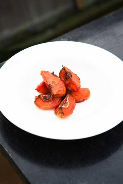 Roasted Quince is a nice simple dessert