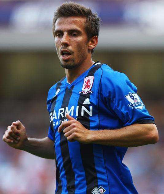 <b>Gary O'Neil</b><br/> January could see the return of Gary O'Neil, who left for Middlesbrough on transfer deadline day in the summer of 2007. Available for around £2m, Everton are also keen on the midfielder, but he's expected to choose the club where h