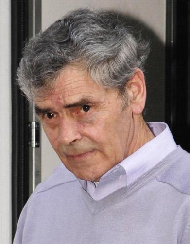 Tobin, who was convicted yesterday of murdering a teenage hitchhiker in 1991