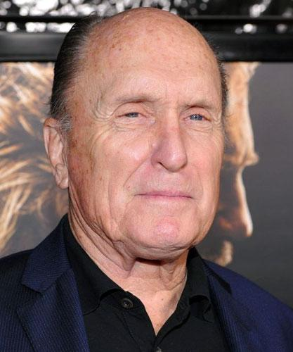 Robert Duvall is director Terry Gilliam's pick to take the part of Don Quixote in his upcoming film