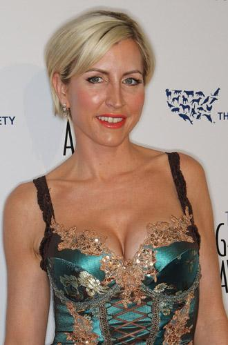 Former model and ex-wife of Beatle Paul McCartney Heather Mills is the rank outsider to win this year's contest