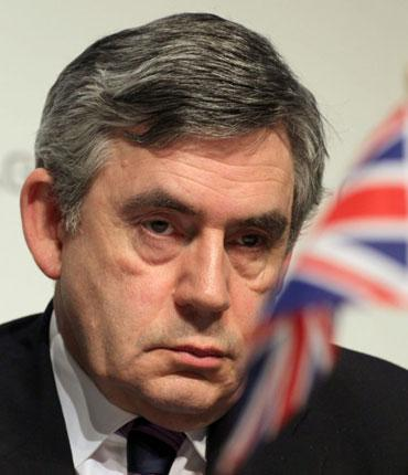 Gordon Brown will be questioned over the Treasury's funding plans