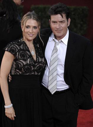 A three-minute audio recording of Brooke Mueller's 911 call suggests that she feared for her life