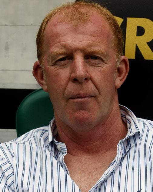 <b>Gary Megson (Bolton)</b><br/> December 30: Megson was sacked with the team lying in the Premier League relegation zone. He was an unpopular appointment and despite saving Bolton from relegation last season, failed to win over the fans.