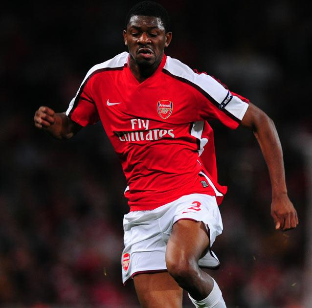 Diaby will be crucial in Fabregas' absense