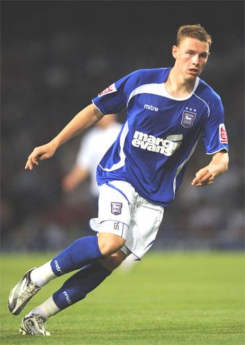 Players of the calibre of Ipswich's Connor Wickham come once a generation