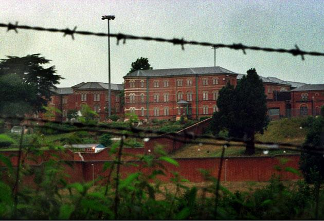 Berkshire's Broadmoor prison has housed the Yorkshire Ripper, Peter Sutcliffe, and the Moors murderer Ian Brady