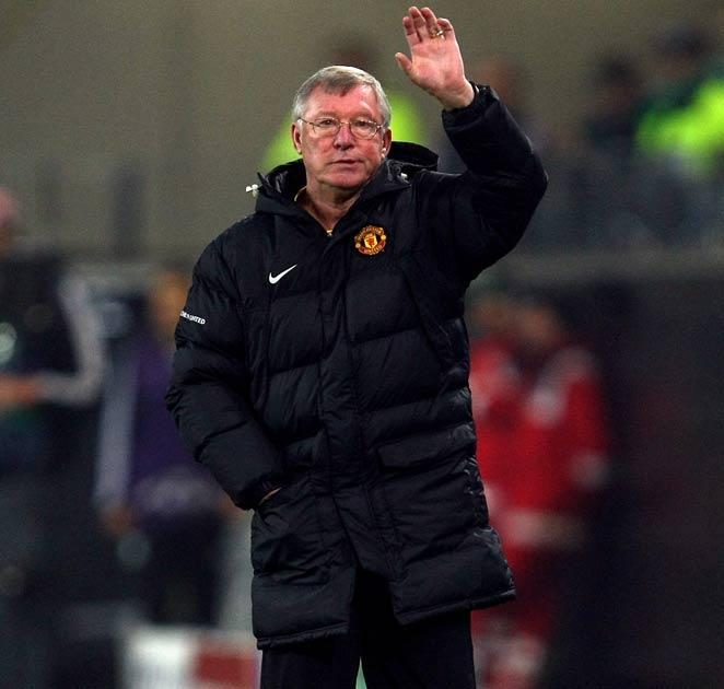 <b>Sir Alex Ferguson</b><br/> He came close to retirement in 2002 before having a change of heart. It proved a wise decision. While Manchester United's form was waning at the time, the wily Scot turned it around, made United the dominant force in England