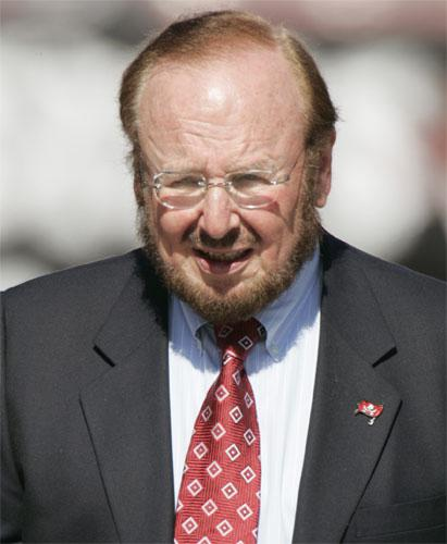 Manchester United owner Malcolm Glazer (above) will struggle to see the club break even next year without a prized asset like Cristiano Ronaldo to sell