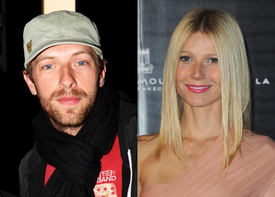 10. Chris Martin and Gwyneth Paltrow, $33 million.