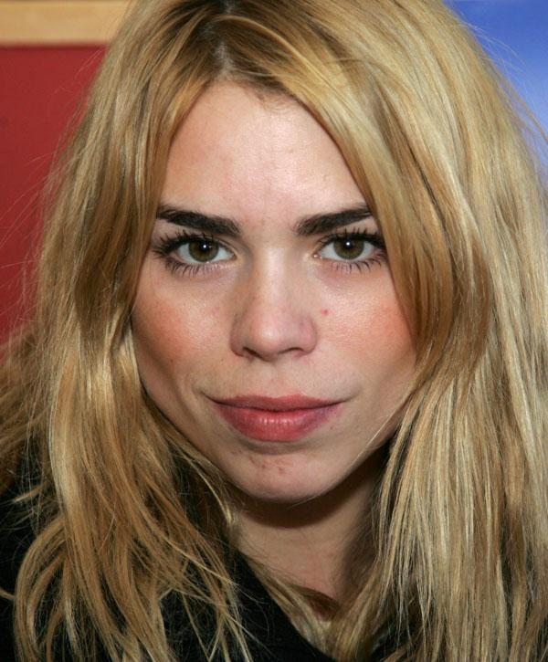 'You have to laugh when you're doing this show': Billie Piper's infectious humour helps when she acting out sexual fantasies as Belle du Jour
