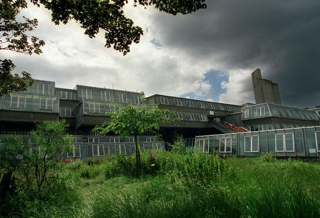 Pimlico School, a brutalist mass of glass and concrete from the 1970s, was pulled down in 2008, despite an outcry from leading architects