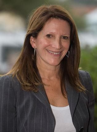 Lynne Featherstone -  'I expect Nick Clegg to shine at the televised debates'