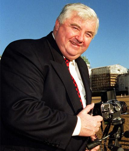 Peter Kilfoyle worked briefly under Hoon at the MoD