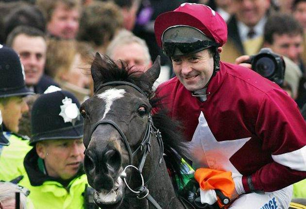 War Of Attrition has recaptured his old 'sparkle,' says his trainer, Mouse Morris
