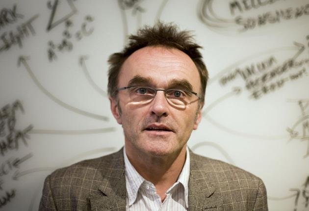 Danny Boyle directed five RSC productions before moving to film work