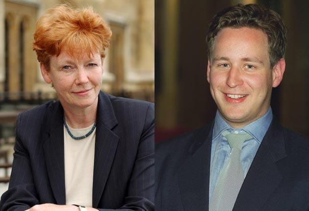 Vera Baird's appeal was successful, but Ed Vaizey awaits a decision