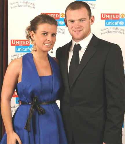 The Rooneys are being sued for £4.3m