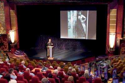 Cunard's Queen Mary 2 is to feature a lecture series from April