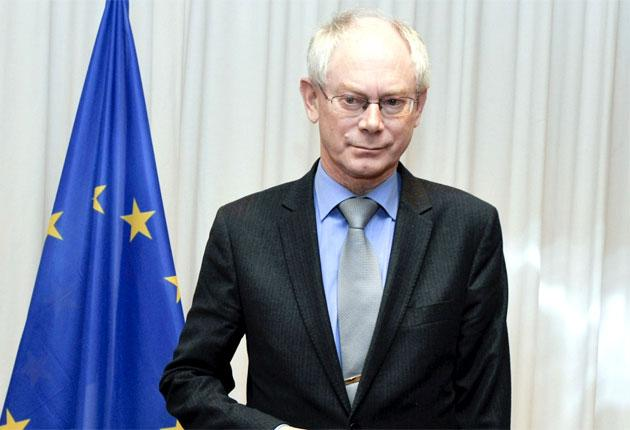 Van Rompuy: 'In our intertwined economies, reforms must be coordinated'
