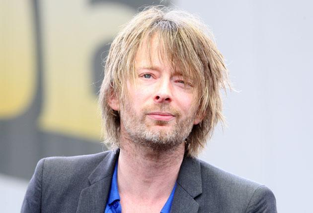 Thom Yorke, Radiohead frontman, has agreed a gig to raise money for Green prospective parliamentary candidate, Tony Juniper