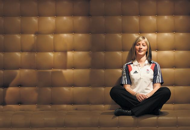 Eve Muirhead: 'Me being so young lets the next generation of curlers know what is possible'