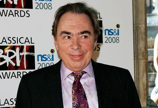 Andrew Lloyd Webber's sequel to the record-breaking Phantom of the Opera is possibly the most anticipated musical of all time