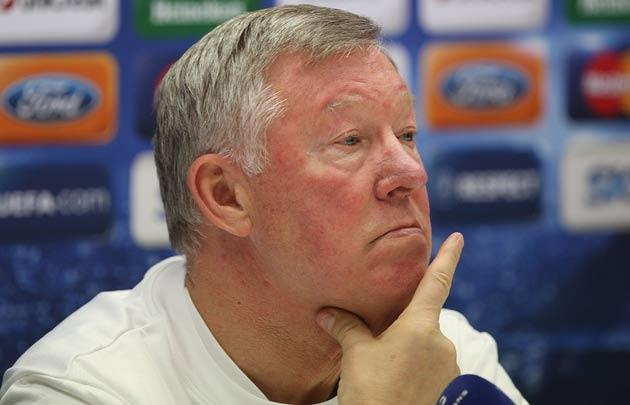 <b>Alex Ferguson</b><br/> The Manchester United manager's press conferences always have the capacity to surprise. Ferguson's standing in the game means he can do, or say, almost whatever he likes - and journalists tend to think twice before challenging hi