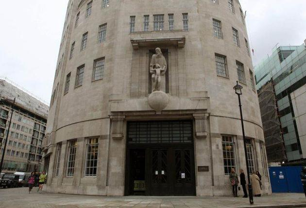 The redevelopment of Broadcasting House will now cost £1.05bn