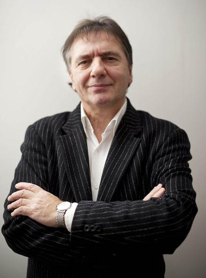 Raymond Blanc was due to have an operation before returning home to rest