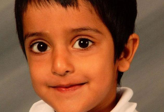 The British High Commission in Islamabad said today Sahil had been released and was safe, describing his recovery as 'fantastic news'
