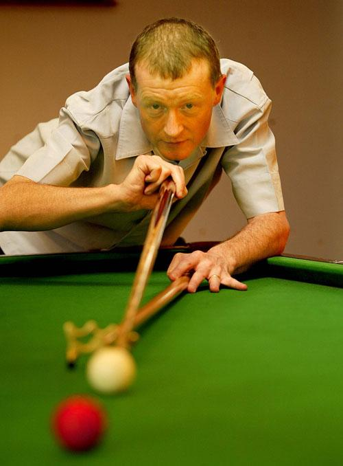 It is the 25th anniversary of Steve Davis's classic final against Dennis Taylor. Davis, 52, says: 'To be honest, it has to go down as my greatest moment in the game'