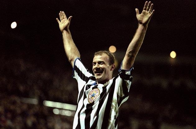 <b>Alan Shearer – 260 goals</b><br/> Was nothing short of prolific. Helped fire Blackburn to the Premier League title in 1995 before moving on to his beloved Newcastle where in his 10 year spell he netted 148 Premier League goals. His 260 goals make him f